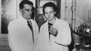 Irene Joliot-Curie